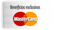 Beneficios MasterCard